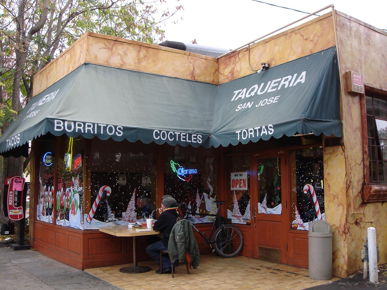 Taqueria San Jose
