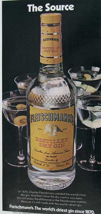 Fleschmann's