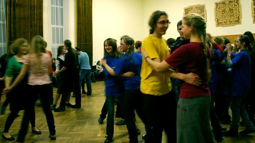 Lietuviški šokiai