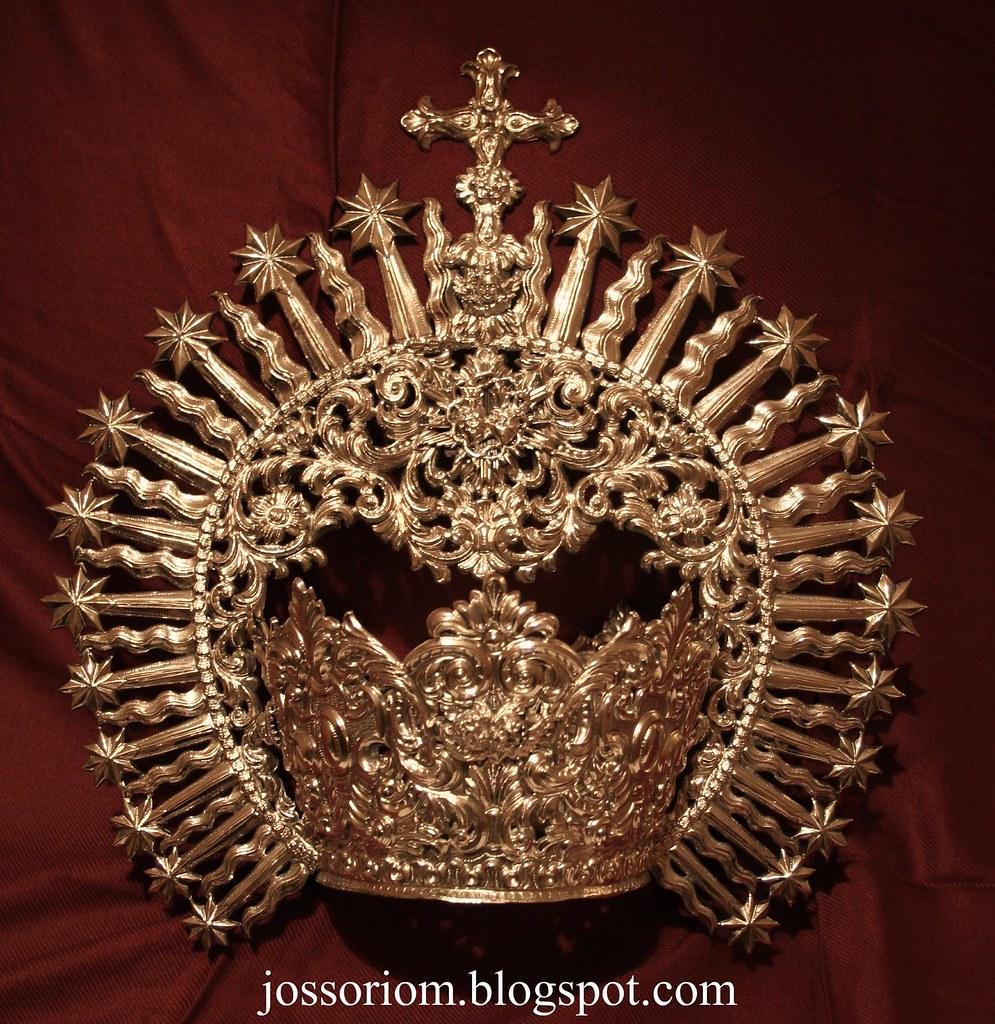 Corona Inmaculada 2006