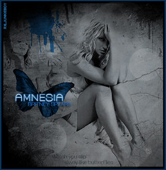 Amnesia ( Britney Spears ) (Mr. JunkieXL) Tags: justin glass matt amy spears circus timberlake u if seek shattered tonight britney amnesia pokora rxljunkieboy