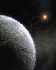 Фото 1 - Уникальная планета