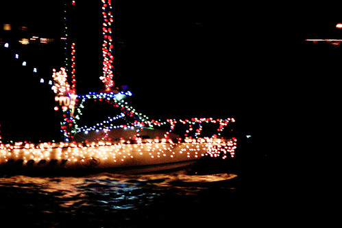 boat christmas parade 2