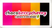 Choco Berry Cherry
