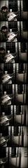 PAGE BY PAGE (jean-fabien) Tags: france metro cellphone vie quotidienne jeanfabien trashbit undergroundiphone subwaycameraphone