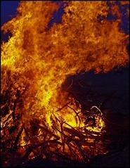 Skt. Hans (Kirsten M Lentoft) Tags: copenhagen denmark midsummer bonfire fortress charlottenlund skthans charlottenlundfort worldbest anawesomeshot kirstenmlentoft