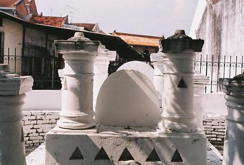 Makam Hang Kasturi