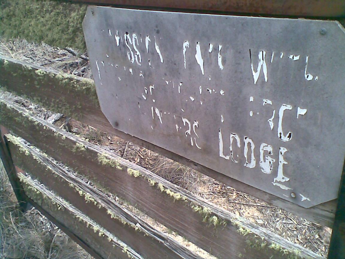 Lodge.