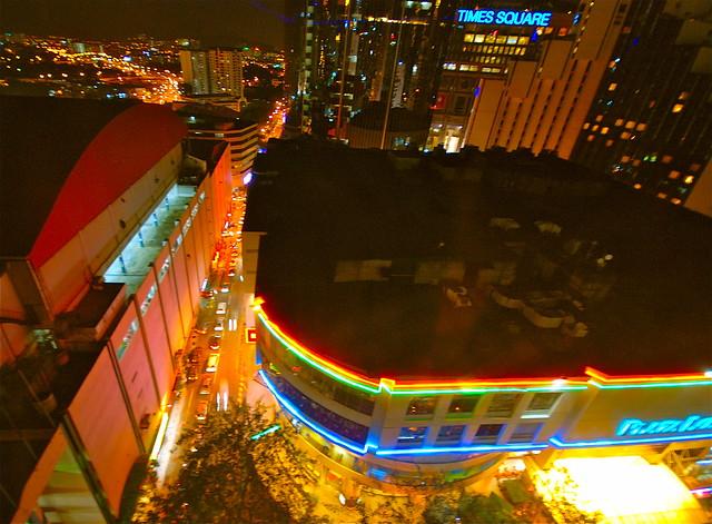 Malaysia - Bukit Bintang
