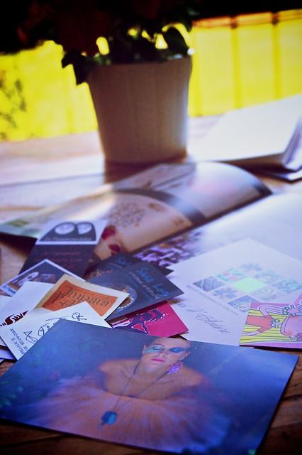 Mostra dell'Artigianato 2011