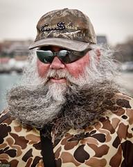 Gone Fishin' (scott.polen) Tags: santa portrait beard delete5 delete2 harbor fishing delete6 delete7 save3 delete3 save7 save8 delete delete4 save save2 save9 save4 save5 save10 save6 waukegan savedbythehotboxuncensoredgroup