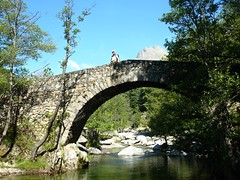 Le pont de Muricciolu