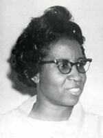 Image of Clara Luper