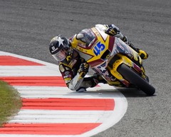Scott Redding (o RATMAN o) Tags: canon scott 45 motorbike silverstone moto motogp redding motorcycleracing gasgas canon50d moto2 canon100400mmisusm scottredding