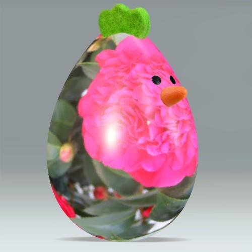 Camilla Egg