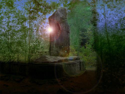 """Menhires, Signos de tiempo y mapas astronómicos de la prehistor • <a style=""""font-size:0.8em;"""" href=""""http://www.flickr.com/photos/30735181@N00/2295390146/"""" target=""""_blank"""">View on Flickr</a>"""
