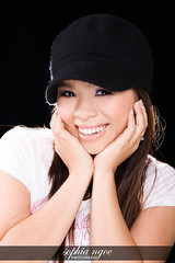 Smile ( Sophia Ngoc Photography ) Tags: sexy studio sophia ngoc womanportrait womainportrait