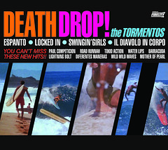 "SCD022 ""Death Drop!"" The Tormentos (2008)"