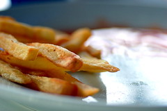 French Fry Friday (Emmy Gee) Tags: food d50 dominicanrepublic fast fries missyou puertoplata vivawyndhamplayadorada