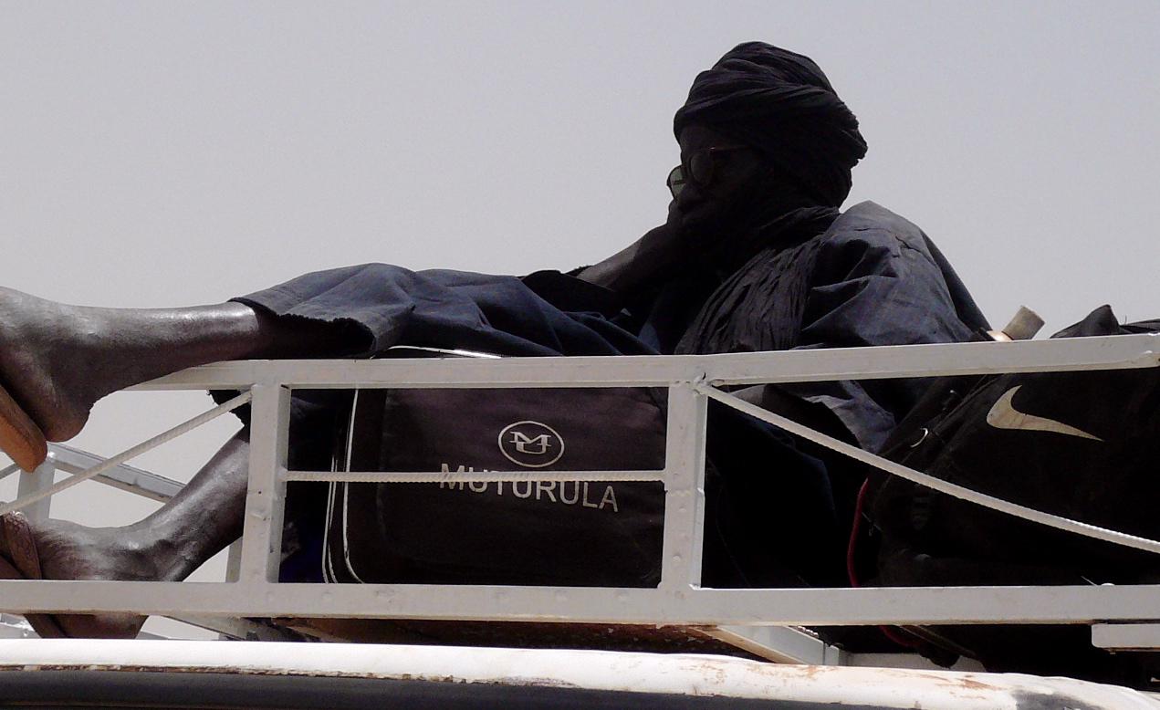 tuareg plug for motorola and nike