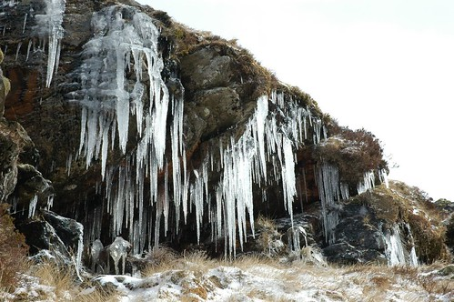 More Icicles