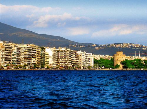 Salónica, Macedonia, Grecia