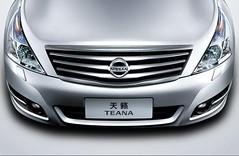 Nissan Teana Premium Sedan 2