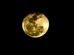 Full moon 21/04/08 (jmven) Tags: sky moon black canon venezuela negro luna full cielo margarita isla llena 400d