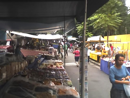 market at SP