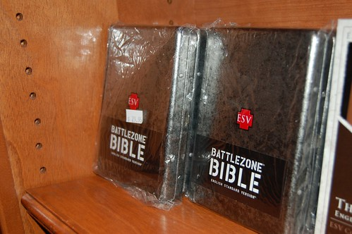 Battlezone Bible