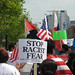 Chicago May Day Rally 2008