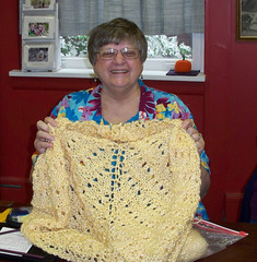 Lois - Prayer Shawl