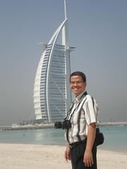 Burj Arab (Zul Azmi) Tags: arab burj