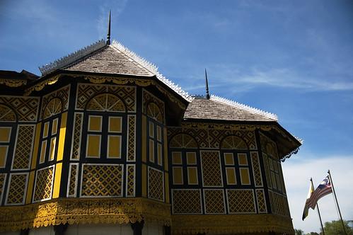 Istana Kenangan.