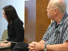 Jim Gee (alist) Tags: austin media texas alist conference literacy robison alicerobison ajrobison