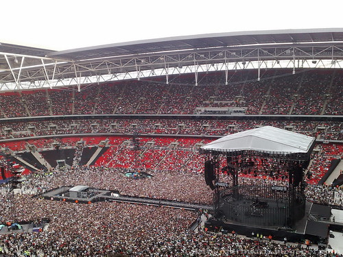 Foo Fighters @ Wembley