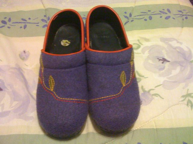 Vegan Nursing Shoes | The Picky Vegan