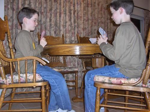 Two Ryans