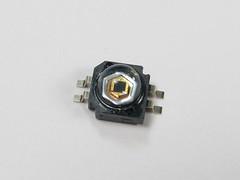 Luxeon K2 LED.