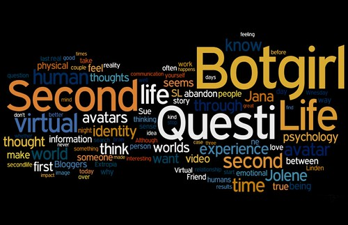 Wordle for botgirl.blogspot.com