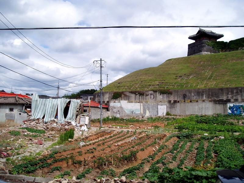 Suwon Fortress(11)