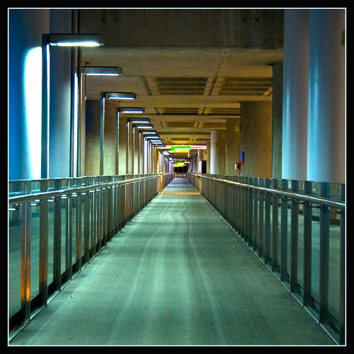 Walkway #5
