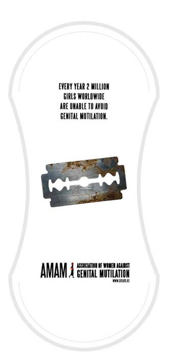 genital mutilation women girls amam female circumcision