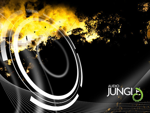 jungle wallpaper. Audio Jungle Wallpaper