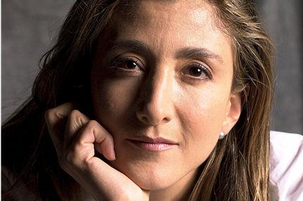 Ingrid Bétancourt