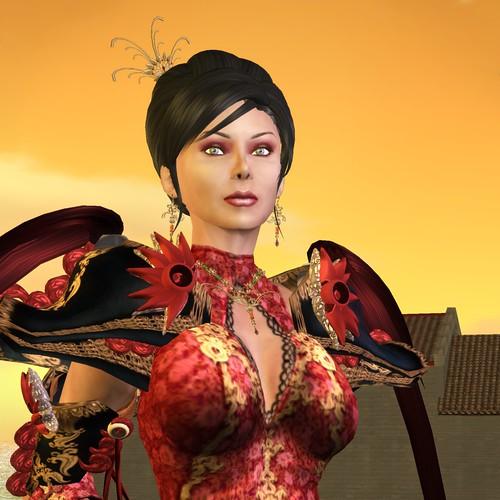 Lotus Lady 2