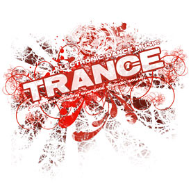 Trance - Electronic Dance Music