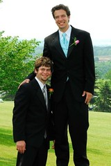 Tallest and Shortest man in the World*