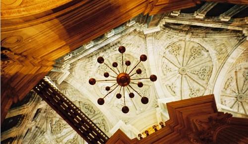 inside la manquita
