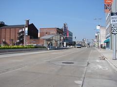Euclid Corridor - Cleveland